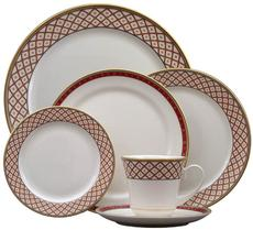 St. Petersburg 5 Piece Place Setting