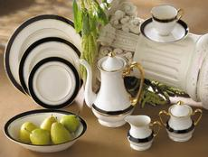 Savannah 5 Piece Place Setting