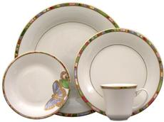 Seasons Salad Plate
