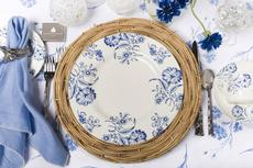 South Hampton 5 Pc Place Setting