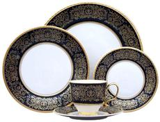 Tiara Royale Dinner Plate