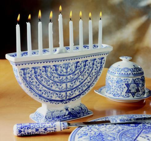 Judaica collection with 14 products