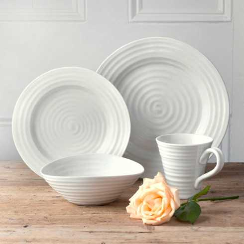 Sophie Conran White collection with 85 products