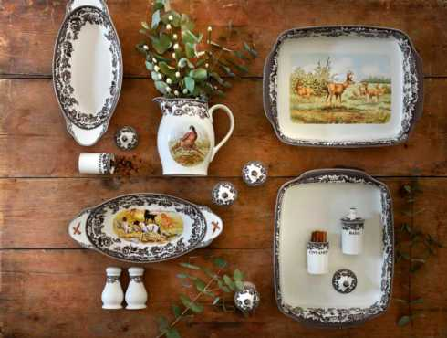 Delamere collection with 9 products