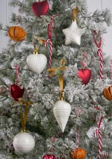 Sophie Conran Ceramic Ornaments collection