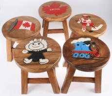 Children Stools collection