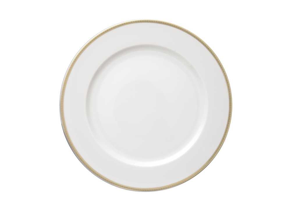 Lifestyle image 1 for Medusa D'or Dinnerware