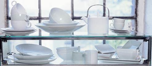 About Loft White » & Thomas by Rosenthal Loft White products