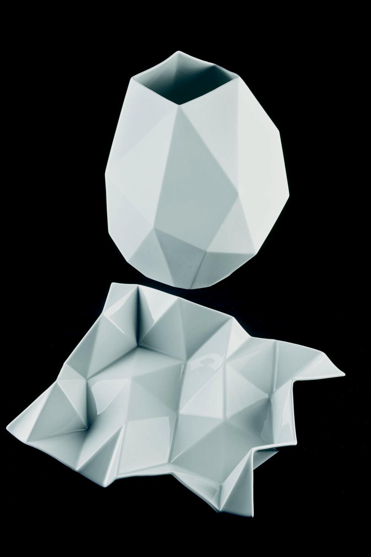 Lifestyle image 1 for Surface - White Porcelain