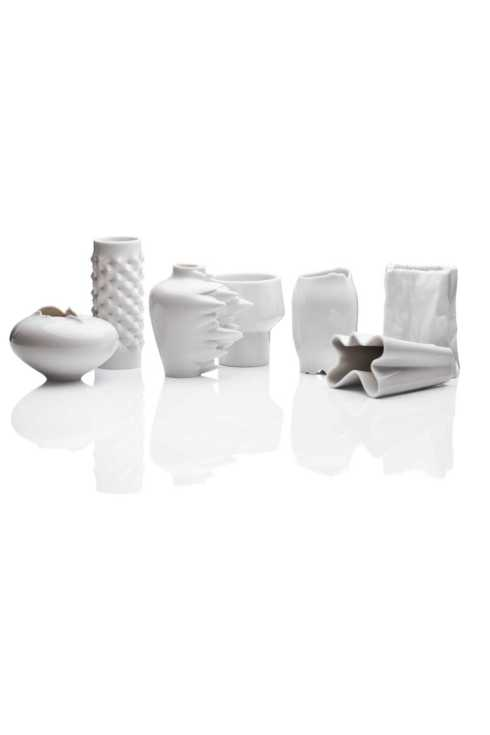 Mini Vases collection with 6 products