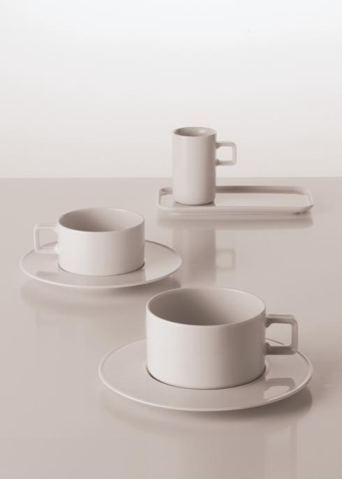 Form 2006 White collection with 25 products
