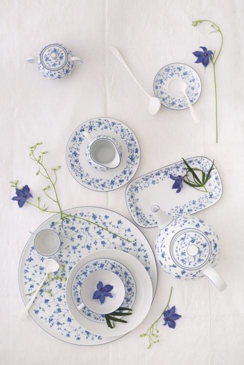 Form 1382 Blaubluten collection with 46 products