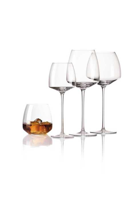 TAC 02 Stemware collection with 16 products