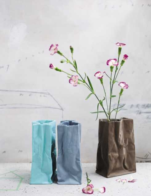 Lifestyle image 1 for Bag Vase