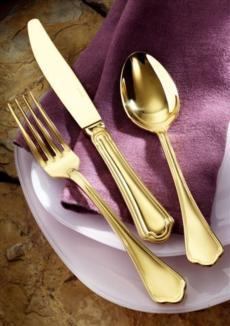 Filet Toiras Gold collection with 13 products