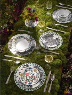Magic Garden collection with 36 products