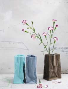 Bag Vase collection with 16 products
