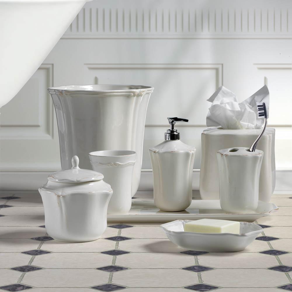 Lifestyle image 1 for Royale Bath - White