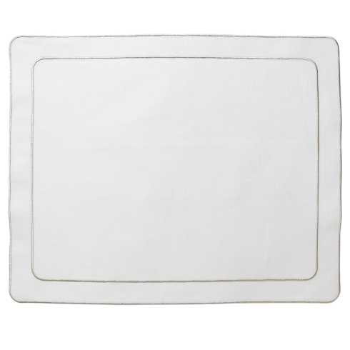 Linho Simple Rectangular Placemats collection with 7 products