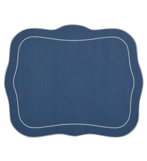 Lifestyle image 1 for Linho Patrician Placemats