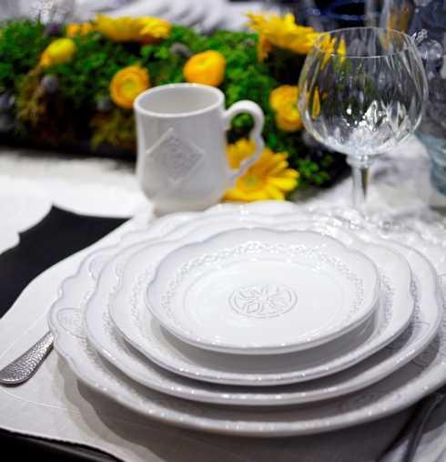 Lifestyle image 1 for Villa Beleza - Vintage White