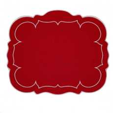 Lifestyle image 2 for Linho Rectangular Placemats