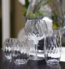 Abigail Glass collection with 6 products