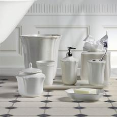 Royale Bath - White collection with 7 products