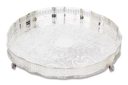 SILVERPLATE collection with 7 products