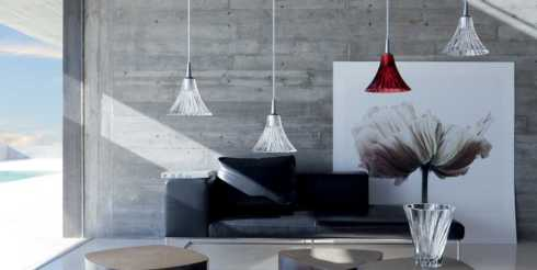 Lighting-Chandeliers/Ceiling Units collection with 6 products