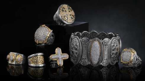 Lifestyle image 1 for Diamond Classics