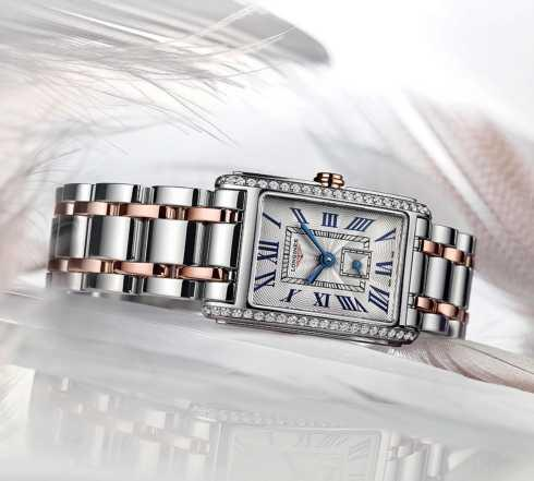 Longines DolceVita collection with 1 products