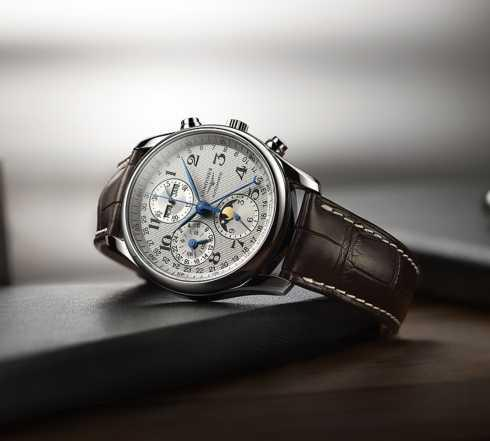 Longines Master Collection collection with 12 products
