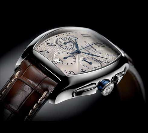 Longines Evidenza collection with 1 products