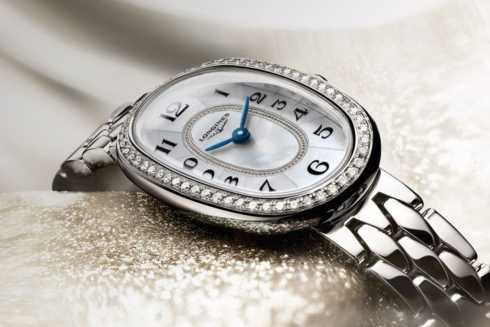 Longines Symphonette collection with 2 products