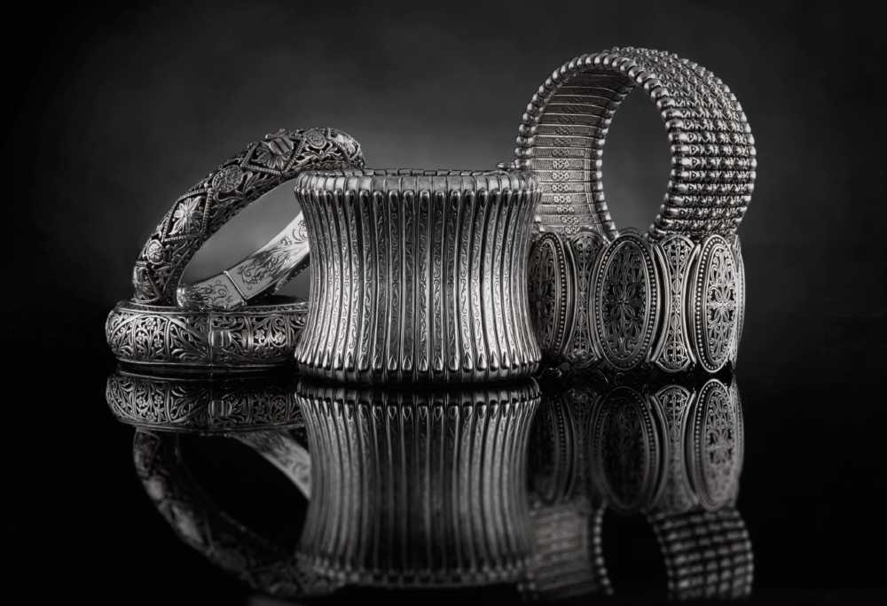 Lifestyle image 1 for Sterling Silver Classics