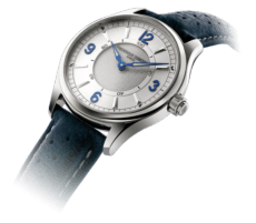 Horological Smartwatch