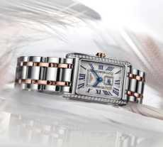 Longines DolceVita collection