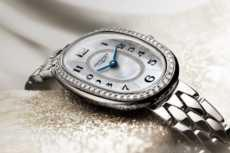 Longines Symphonette collection