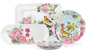 GARDEN MELODY collection with 13 products