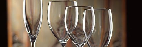 Glassware collection with 4 products