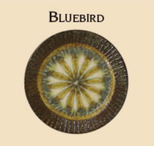 Bluebird collection with 2 products