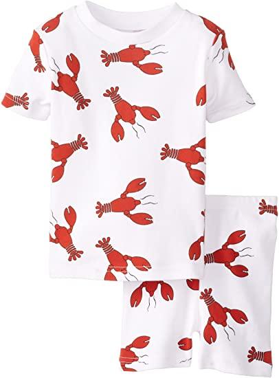 Lifestyle image 1 for Organic Cotton Pajamas