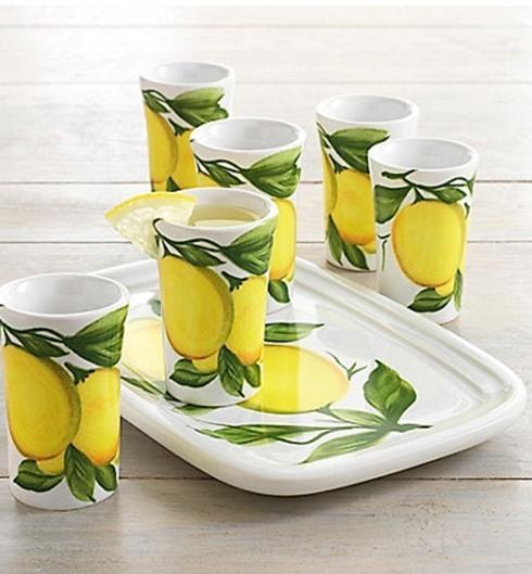 "$30.00 Lemon Mini Soup/Salad/Dessert/ Dipping Bowl 4.5""d"