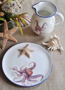 Octopus collection with 20 products