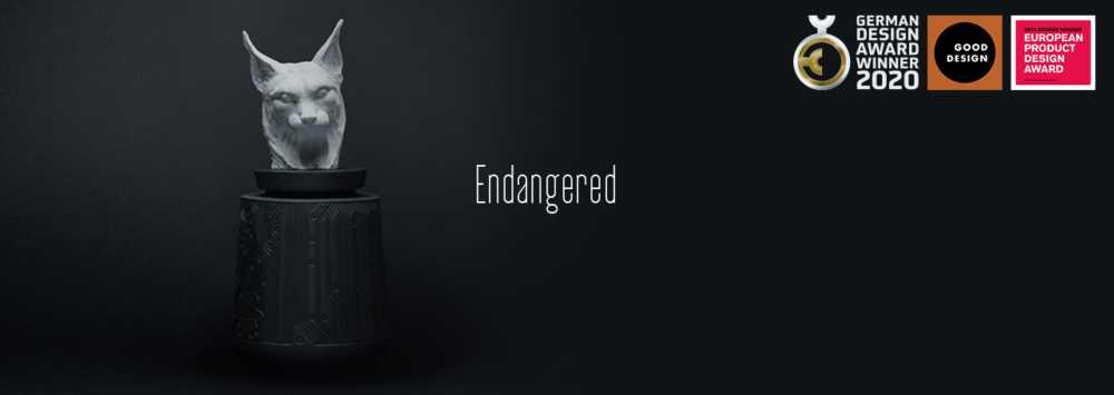 Lifestyle image 1 for Endangered