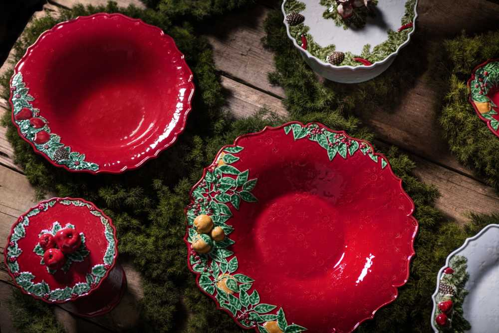 Lifestyle image 1 for Christmas Garland