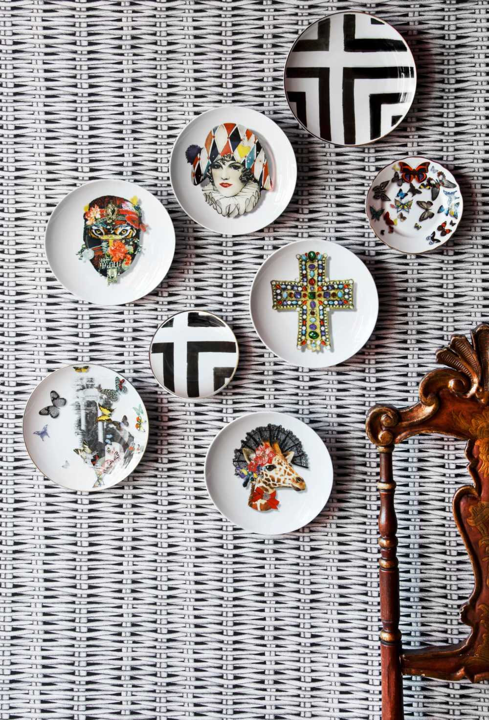 Lifestyle image 1 for Christian Lacroix - Love who you want