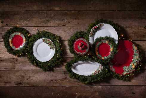 Lifestyle image 2 for Christmas Garland