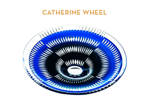 Lifestyle image 2 for Catherine Wheel